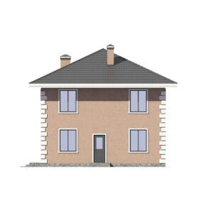 Уникальное наименование дома 40-04А – не годится